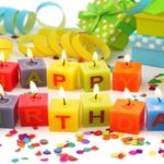 Happy Birthday SMS in English