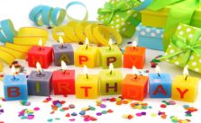 Happy Birthday Status,Messages,SMS