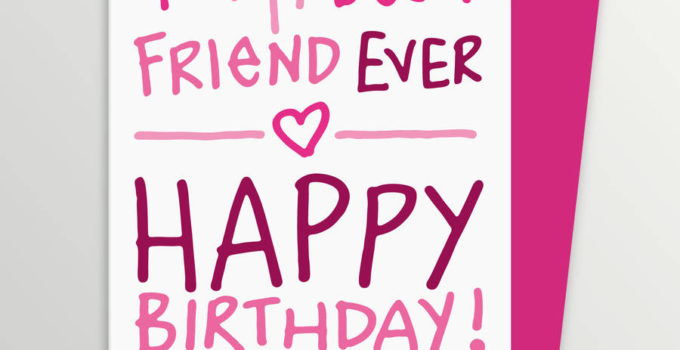 Special Birthday Status For Best Friend : Happy birthday greetings archives wishes