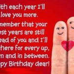 Happy birthday quotes for girlfriend | Best wishes | Quotes | Girlfriend