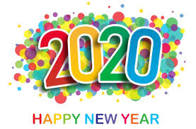 happy new year status 2020