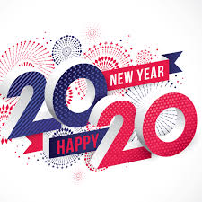 happy new year pic 2020